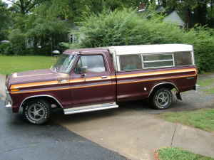 Motorcycles > 1971 Sea Ray and 1978 F150 ford truck long bed - $3500