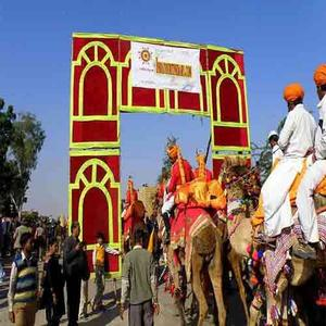 Rajasthan Organized tours & Vacations -- Favorite Rajasthan Expedition Programs
